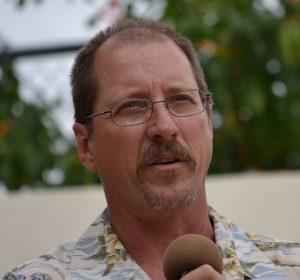 Barrett Robinson