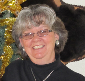 Patty Erskine