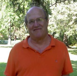 Albert Hoey
